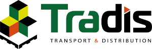 TRADIS – Transport & distribution Logo
