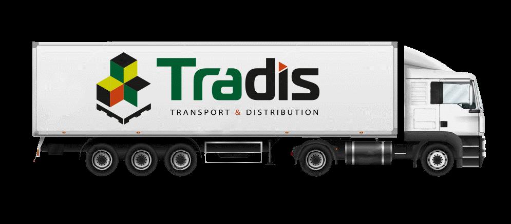 camion Tradis